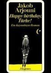 Happy Birthday, Türke!  Pdf Book