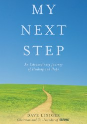 My Next Step: An Extraordinary Journey of Healing and Hope Pdf Book