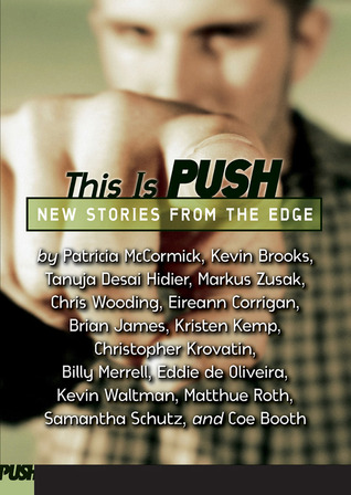 This Is Push: New Stories from the Edge