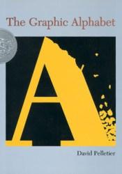 The Graphic Alphabet Pdf Book