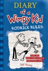 Rodrick Rules (Diary of a Wimpy Kid, #2) Pdf Book