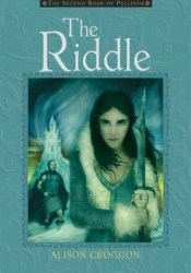 The Riddle (The Books of Pellinor, #2) Pdf Book