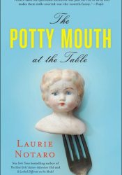 The Potty Mouth at the Table Pdf Book