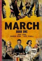 March: Book One (March, #1) Pdf Book