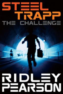 The Challenge (Steel Trapp, #1)