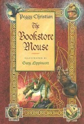 The Bookstore Mouse