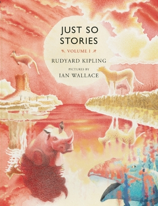Just So Stories, Volume I