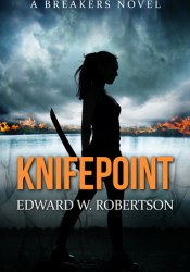 Knifepoint (Breakers, #3) Pdf Book