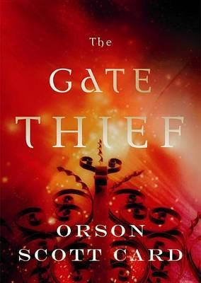 The Gate Thief (Mither Mages, #2)