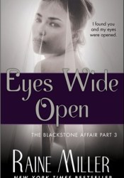 Eyes Wide Open (The Blackstone Affair, #3) Pdf Book