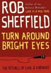 Turn Around Bright Eyes: The Rituals of Love & Karaoke Pdf Book