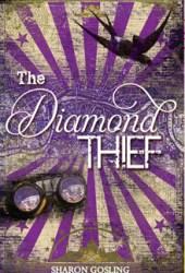 The Diamond Thief (The Diamond Thief, #1) Pdf Book
