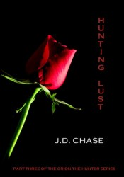 Hunting Lust (Orion the Hunter, #3) Pdf Book