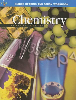 Chemistry: Guided Reading And Study Worksheets
