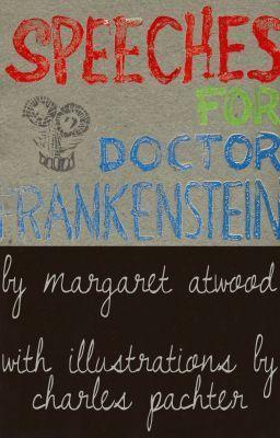 Speeches for Doctor Frankenstein