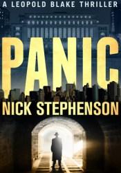 Panic Pdf Book