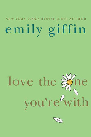 Image result for love the one you're with book