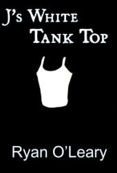 J's White Tank Top