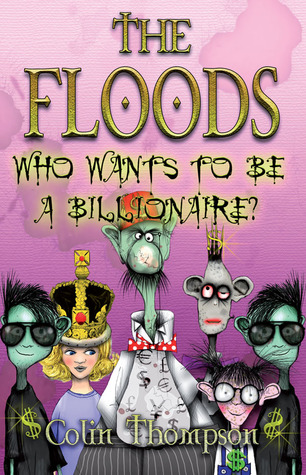 Who Wants to be a Billionaire (The Floods, #9)