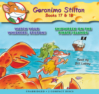 Geronimo Stilton: #17-18