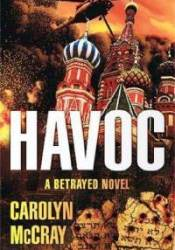 Havoc (Betrayed, #2) Pdf Book