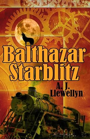 Balthazar Starblitz