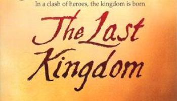 The Last Kingdom (The Saxon Stories #1) – Bernard Cornwell