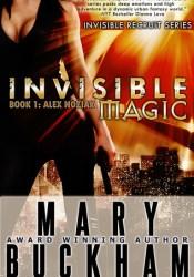 Invisible Magic (Alex Noziak #1) Pdf Book