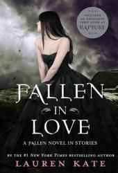 Fallen in Love (Fallen, #3.5)