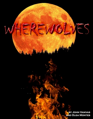 WHEREWOLVES