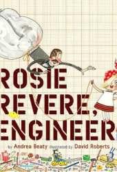 Rosie Revere, Engineer Book Pdf