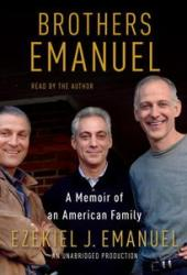 Brothers Emanuel: A Memoir of an American Family Pdf Book