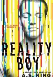 Reality Boy Pdf Book