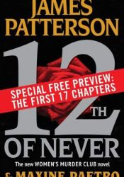 12th of Never [Excerpt: First 17 Chapters] Pdf Book