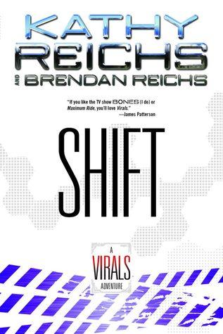 Shift (Virals, #2.5)