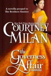 The Governess Affair (Brothers Sinister, #0.5) Pdf Book