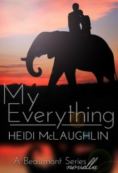 My Everything (Beaumont #1.5) Book Pdf