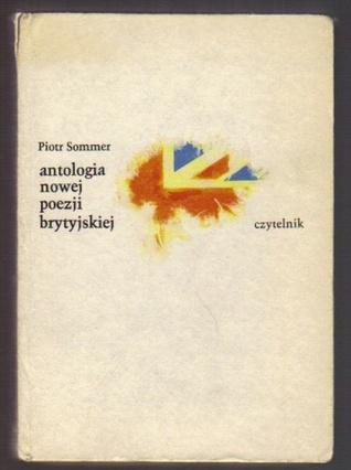 Antologia Nowej Poezji Brytyjskiej