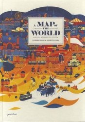 A Map of the World According to Illustrators and Storytellers Pdf Book