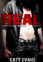 Real (Real, #1) Pdf Book