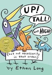Up, Tall, and High! Pdf Book