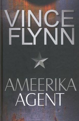 Ameerika agent (Mitch Rapp, #1)