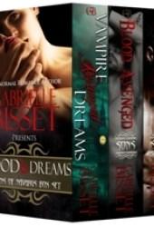 Blood & Dreams Sons of Navarus Box Set
