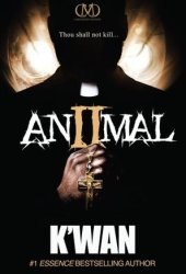 The Omen (Animal #2)