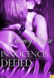 Innocence Defied (New York, #3) Pdf Book
