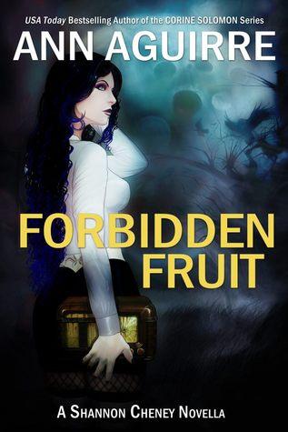 Forbidden Fruit (Corine Solomon, #3.5)