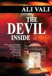 The Devil Inside (Cain Casey, #1) Pdf Book