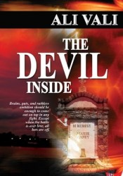 The Devil Inside (Cain Casey, #1) Pdf Book