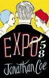 Expo 58 driesterrenboeken