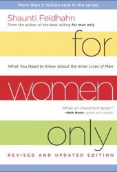 For Women Only: What You Need to Know About the Inner Lives of Men Pdf Book